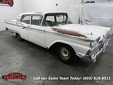 1959 Ford Galaxie for sale 100731497