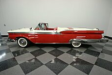 1959 Ford Galaxie for sale 100734964