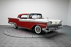 1959 Ford Galaxie for sale 100786564