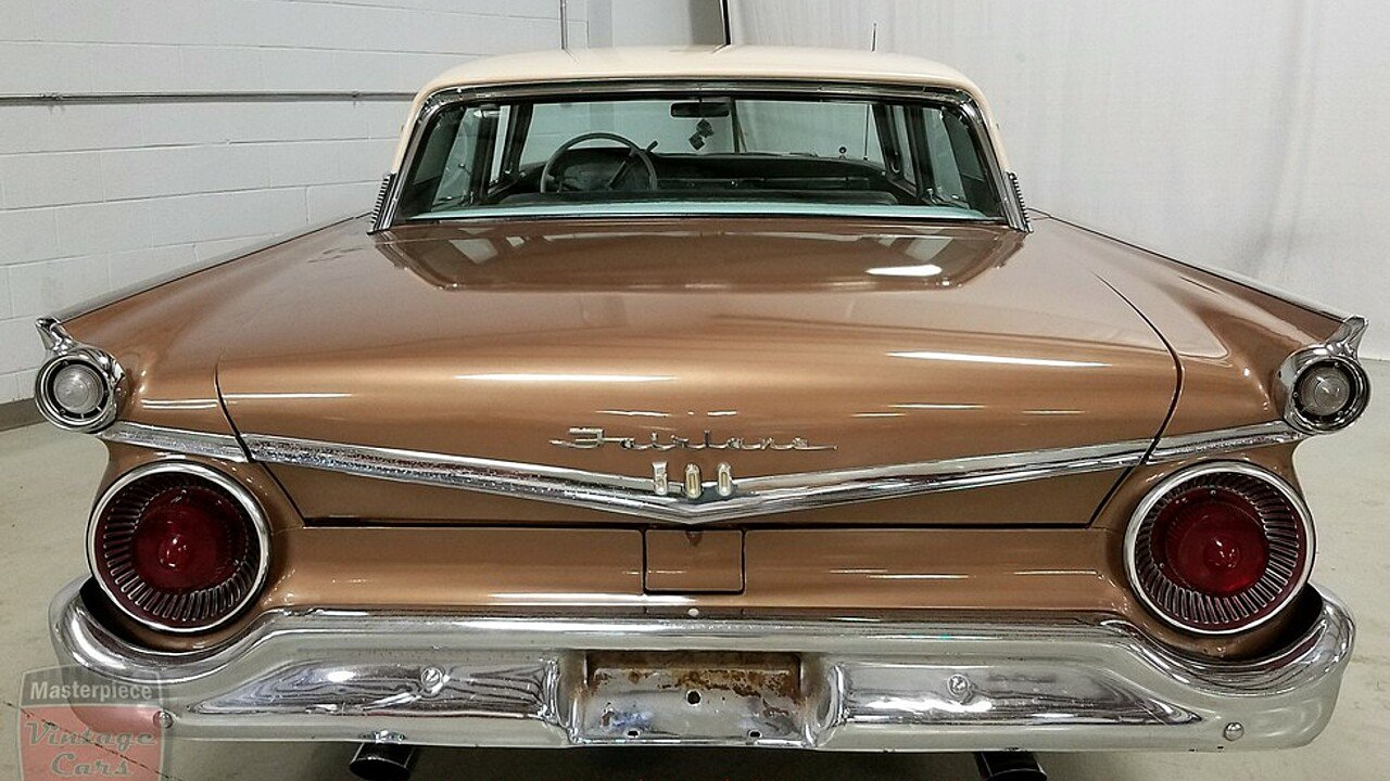 1959 Ford Galaxie for sale near Whiteland, Indiana 46184 - Classics ...