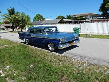 1959 Ford Galaxie for sale 100824803