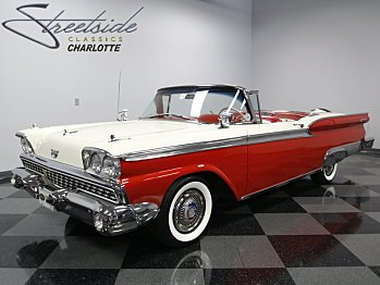 1959 Ford Galaxie for sale 100891536