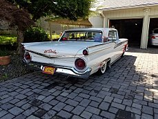 1959 Ford Galaxie for sale 100994472