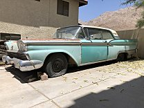 1959 Ford Galaxie for sale 100998883