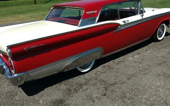 1959 Ford Galaxie for sale 101031758