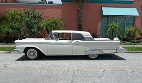 1959 Ford Galaxie for sale 100721566
