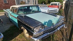 1959 Ford Galaxie for sale 100832985