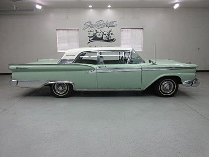 1959 Ford Galaxie for sale 100854791