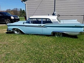 1959 Ford Galaxie for sale 100872159