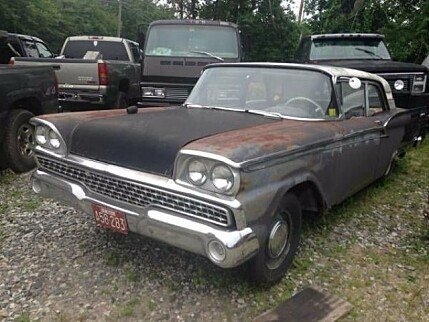 1959 Ford Galaxie for sale 100903446