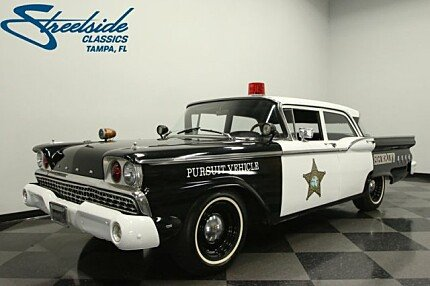 1959 Ford Galaxie for sale 100944153