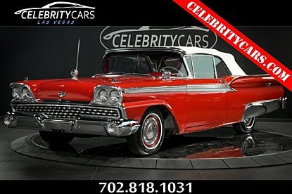 1959 Ford Galaxie for sale 100945943