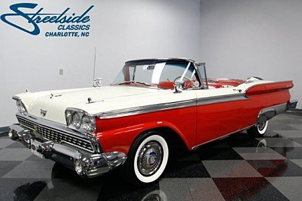 1959 Ford Galaxie for sale 100946473