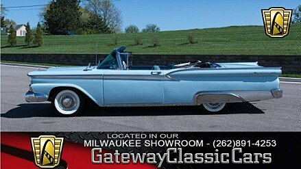 1959 Ford Galaxie for sale 100964165