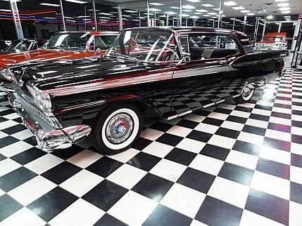 1959 Ford Galaxie for sale 100981991