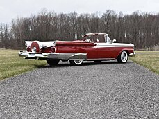 1959 Ford Galaxie for sale 100985350