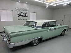 1959 Ford Galaxie for sale 100986771