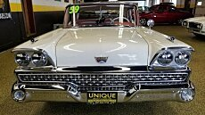 1959 Ford Galaxie for sale 101001513