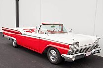 1959 Ford Galaxie for sale 101021157