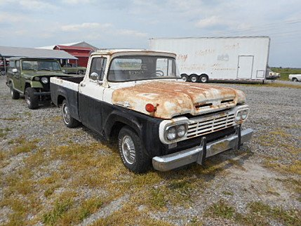 1959 Ford Other Ford Models for sale 100748895