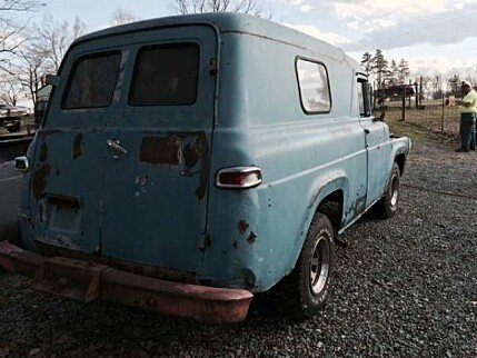 1959 Ford Other Ford Models for sale 100824602