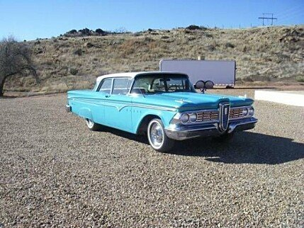 1959 Ford Other Ford Models for sale 100832068