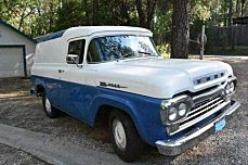 1959 Ford Other Ford Models for sale 100891812