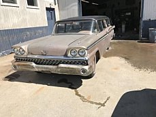 1959 Ford Other Ford Models for sale 100988649