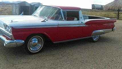 1959 Ford Ranchero for sale 100798896