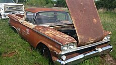 1959 Ford Ranchero for sale 100837193