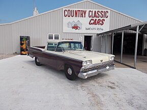 1959 Ford Ranchero for sale 100881383