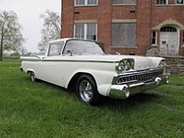 1959 Ford Ranchero for sale 100881825