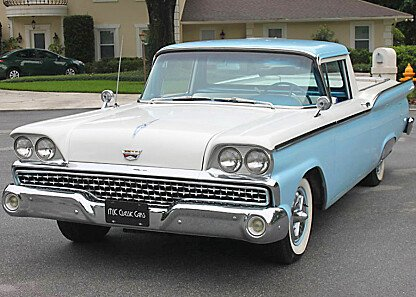 1959 Ford Ranchero for sale 101009670