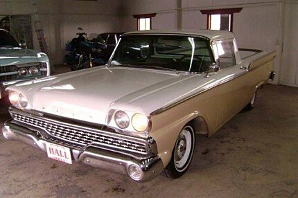 1959 Ford Ranchero for sale 100955653