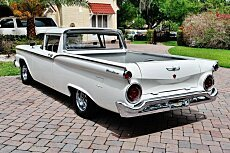 1959 Ford Ranchero for sale 100981672
