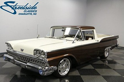 1959 Ford Ranchero for sale 100986715