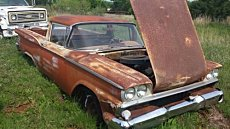 1959 Ford Ranchero for sale 101041910