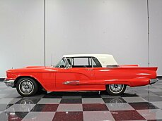 1959 Ford Thunderbird for sale 100763486