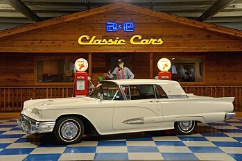 1959 Ford Thunderbird for sale 100867098