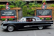 1959 Ford Thunderbird for sale 100831409