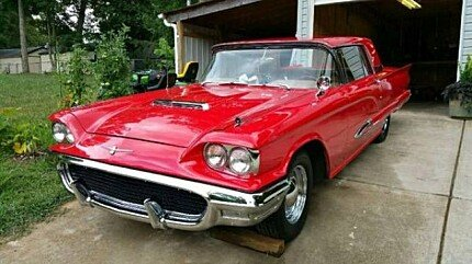 1959 Ford Thunderbird for sale 100857269