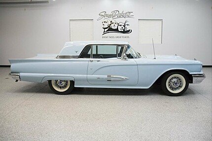 1959 Ford Thunderbird for sale 100913378