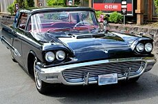 1959 Ford Thunderbird for sale 100925379