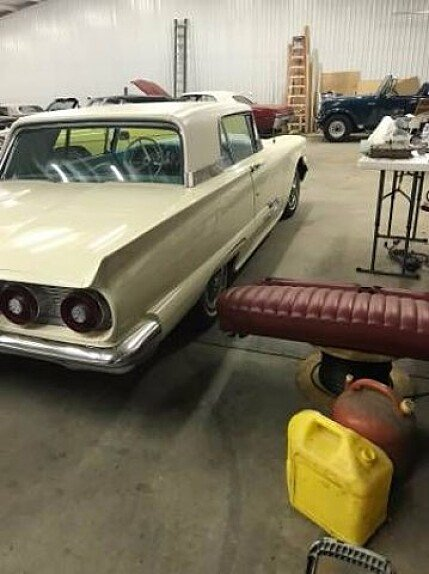1959 Ford Thunderbird for sale 100928038
