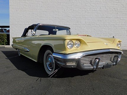 1959 Ford Thunderbird for sale 100931524