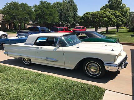 1959 Ford Thunderbird for sale 100954642