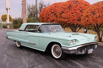 1959 Ford Thunderbird for sale 100956388