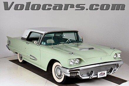 1959 Ford Thunderbird for sale 100956778