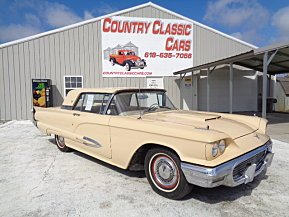 1959 Ford Thunderbird for sale 100967951