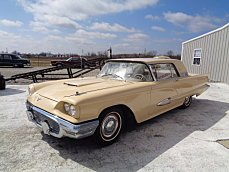 1959 Ford Thunderbird for sale 100967951